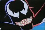 Venomanimated