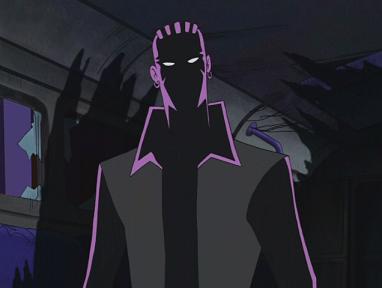 Bio-Darkness Manipulation