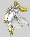 Heaven Ascension DIO (JoJo)