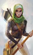 Samirah (Magnus Chase)