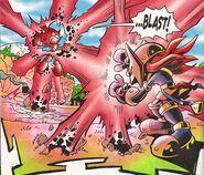 Chaos Blast