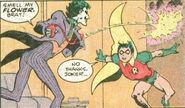 Joker Flower
