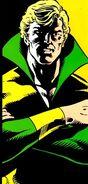 Nemesis Kid DC Comics
