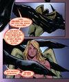 The Presence 2016 Michael DC:Vertigo