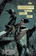 Vampirella Cold Immunity