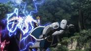Ainz Ooal Gown Dragon Lightning
