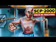 SCP-2000 - Deus Ex Machina (SCP Animation)