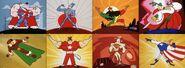 Wold Super Men