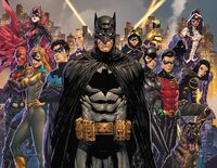 Bat family new by qbatmanp-d2yjoem