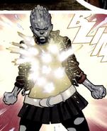 Bling's Bulletproof Diamond Skin