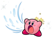 Kirby Inhale
