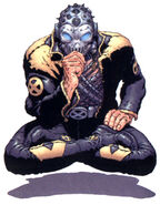 Kuan-Yin Xorn (Earth-616) from New X-Men Vol 1 127 0001