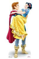Princess-Snow-White-and-Prince-Florian