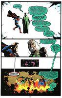 Superman Overvoid