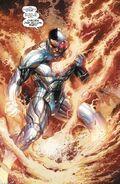 Cyborg One Million