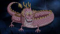 Dragon Momonosuke