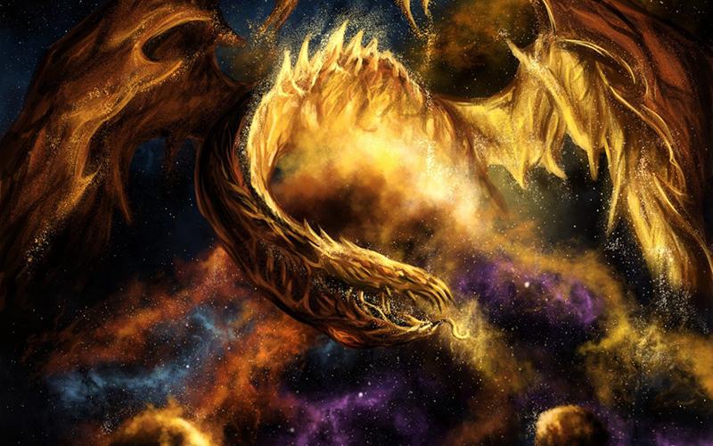 Nebula Manipulation