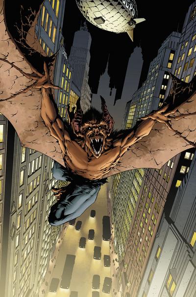 Bat Physiology