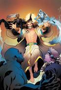 Nate Gray X-Man (Marvel Comics)