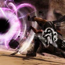 Ryu Hayabusa Art of the Piercing Void.jpg