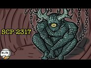 SCP-2317 A Door to Another World (SCP Animation)