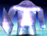 Serious Sam Ice Elemental
