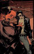 Travis Kidd, American Vampire Hunter 1
