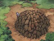 Earth Prison Dome