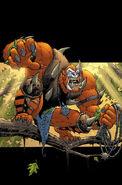 Feral Beast Man (He-Man)