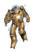 Iron Man Armor Model 6