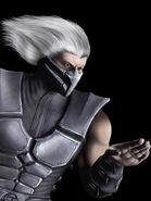 Smoke (Mortal Kombat 2011)