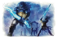 Storm Giants