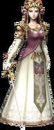 TP Princess Zelda Render