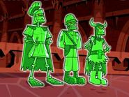 DP S02M01 Pariah's soldiers