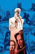 Elijah Snow WildStormDC Comics