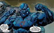 Iron Prime Earth 002