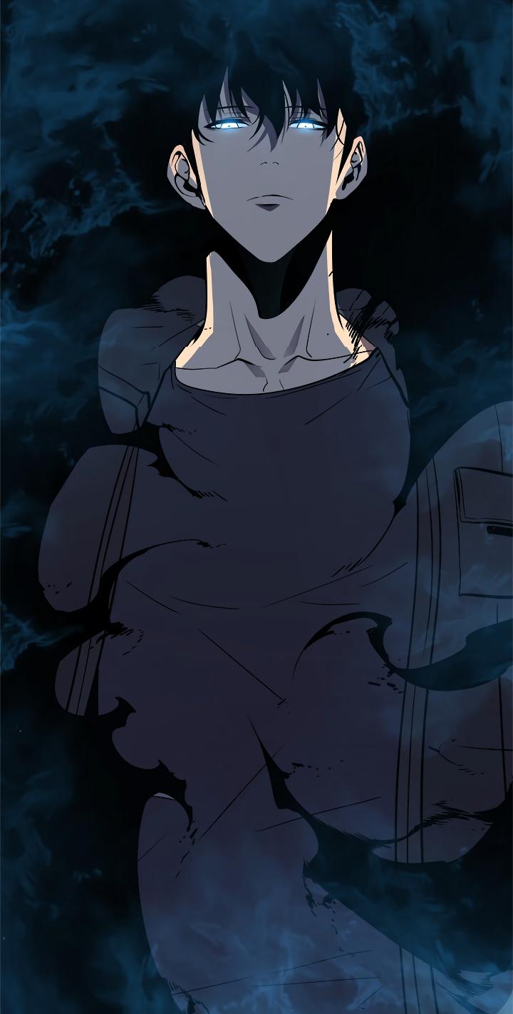 Darkness Aura