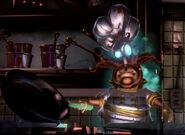 LM3 Chef Soulffle Screenshot