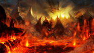Lake of fire Christianity