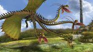 Snaptrapper Dreamworks Dragons
