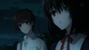 Kouichi and Mei