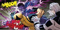 Megaton Punch By Wonder Man