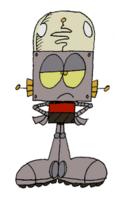Robot-Jones