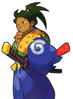 Ryoma-Power Stone