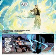 Spell Casting Marvel Comics (1)