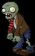 Plants Vs. Zombies Series Zombie