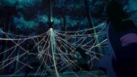 Shōgen Kazamachi's Web