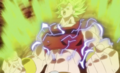 Kale Super Saiyan Berserker