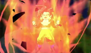 Maximum Kaio-ken