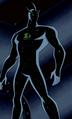 Alien X the Celestialsapien (Ben 10)